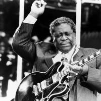 B B King - O rei do Blues