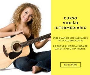 violão intermediário